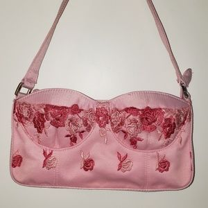Handbags - Indeed Bra Purse & wallet ( set).